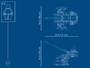 75283 Char d'assaut blindé (AAT) 9