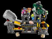 7596 L'usine de destruction des jouets 2