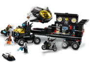 76160 La base mobile de Batman 3