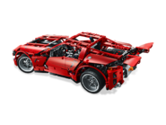 8070 Super Car 6