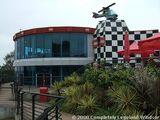 LEGO Creation Centre