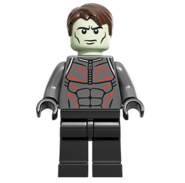 Extremis Soldier Minifigure