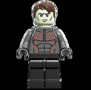 Extremis Soldier Minifigure