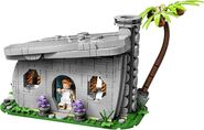 Flintstones House