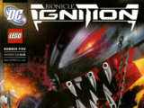 BIONICLE Ignition 5: In Final Battle