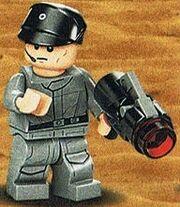 Imperial Officer Battlefront