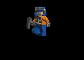 LDDPJ (power miner)
