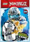 LEGO Ninjago 17 Sachet