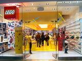LEGO Retail Store