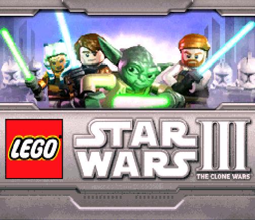 LEGO Star Wars III: The Clone Wars   Brickipedia   FANDOM powered by ...