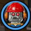 TLM Jeton 086-Robot (Démolition)