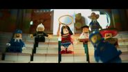 The LEGO Movie BA-Wonder Woman