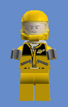 Yellow Scientist Agent