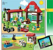 Κατάλογος προϊόντων LEGO® για το 2018 (πρώτο εξάμηνο) - Σελίδα 013