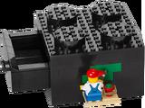 40118 Boîte en briques à construire 2x2