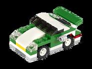 6910 La mini voiture