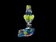 70682 Spinjitzu Slam - Jay 3