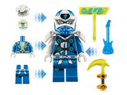 71715 Avatar Jay - Capsule Arcade 2
