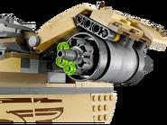 75084 Wookiee Gunship 4