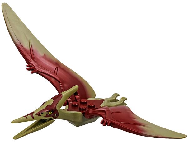 Pteranodon Brickipedia Fandom Powered By Wikia