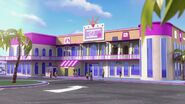 41058 Le centre commercial de Heartlake City
