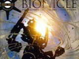 BIONICLE Glatorian 3: A Hero Reborn