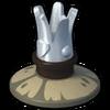 Icon mithril mushroom crown nxg