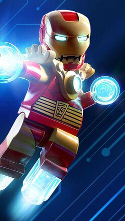 Iron man 2099 lmsh 2