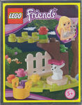 LEGO Friends 9 Sachet