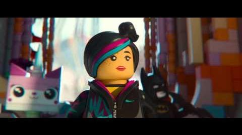 La Grande Aventure LEGO Le Spécial