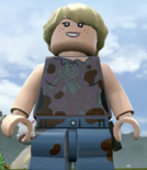 Lex Murphy (Survivor)
