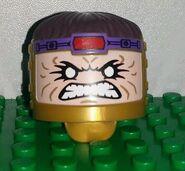 MODOK head