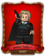 Malfoy, Lucius