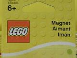 853317 New York Exclusive Magnet Set