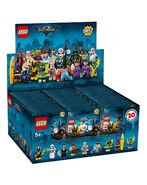 The LEGO Batman Movie Series 2 Box