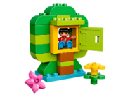 10854 Ensemble de 120 briques LEGO DUPLO 4