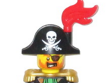 List of LEGO Pirates characters, ships and locations