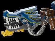 2521 Le combat du dragon de foudre 3