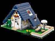 5891 La maison de campagne 3