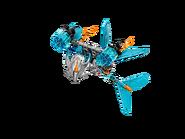 71302 Akida - Créature de l'Eau 2