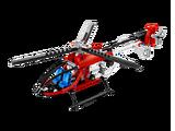 8046 L'hélicoptère