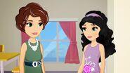 Charlotte et Emma-Emma déménage Deuxième partie
