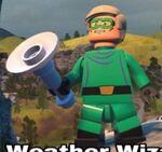 Custom Weather Wizard