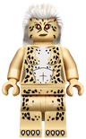 DCEU Cheetah