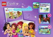 Friends Animaux Série 3 a