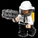 Gardien de sécurité-70901