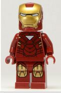 Iron man fig