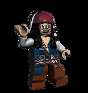 Jack Sparrow 4