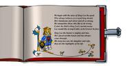 KK Handbook King Leo