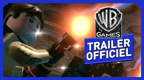LEGO Dimensions - Ghostbusters Bande Annonce